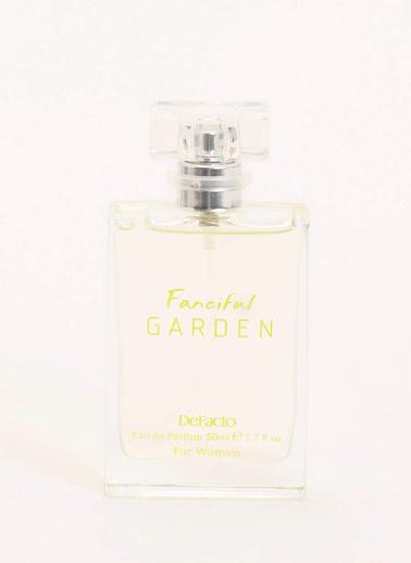 DeFacto Parfüm Sarı